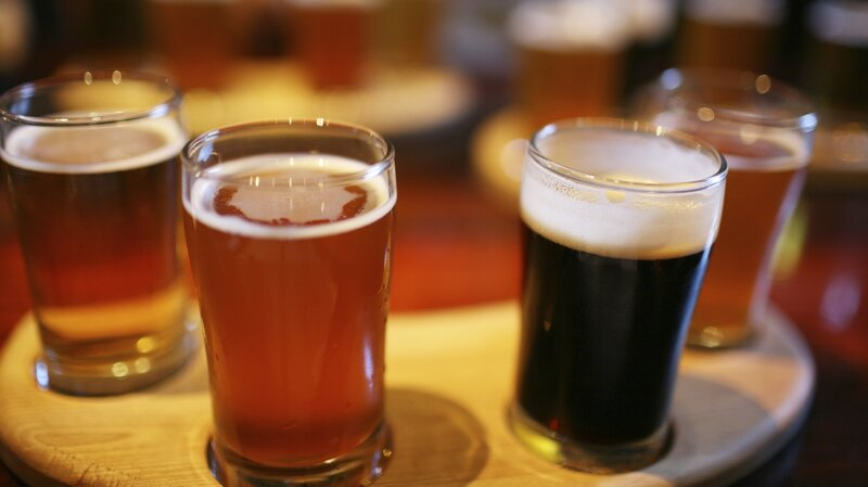 Home Brewing: Soon To Be Legal In All 50 States : The Two