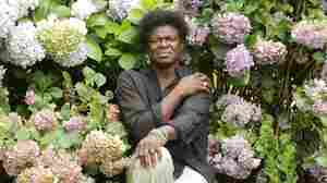 Charles Bradley was signed by Daptone Records partly because of a James Brown act he used to perform. His new album is Victim of Love.