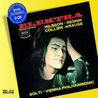 Richard Strauss' Elektra.