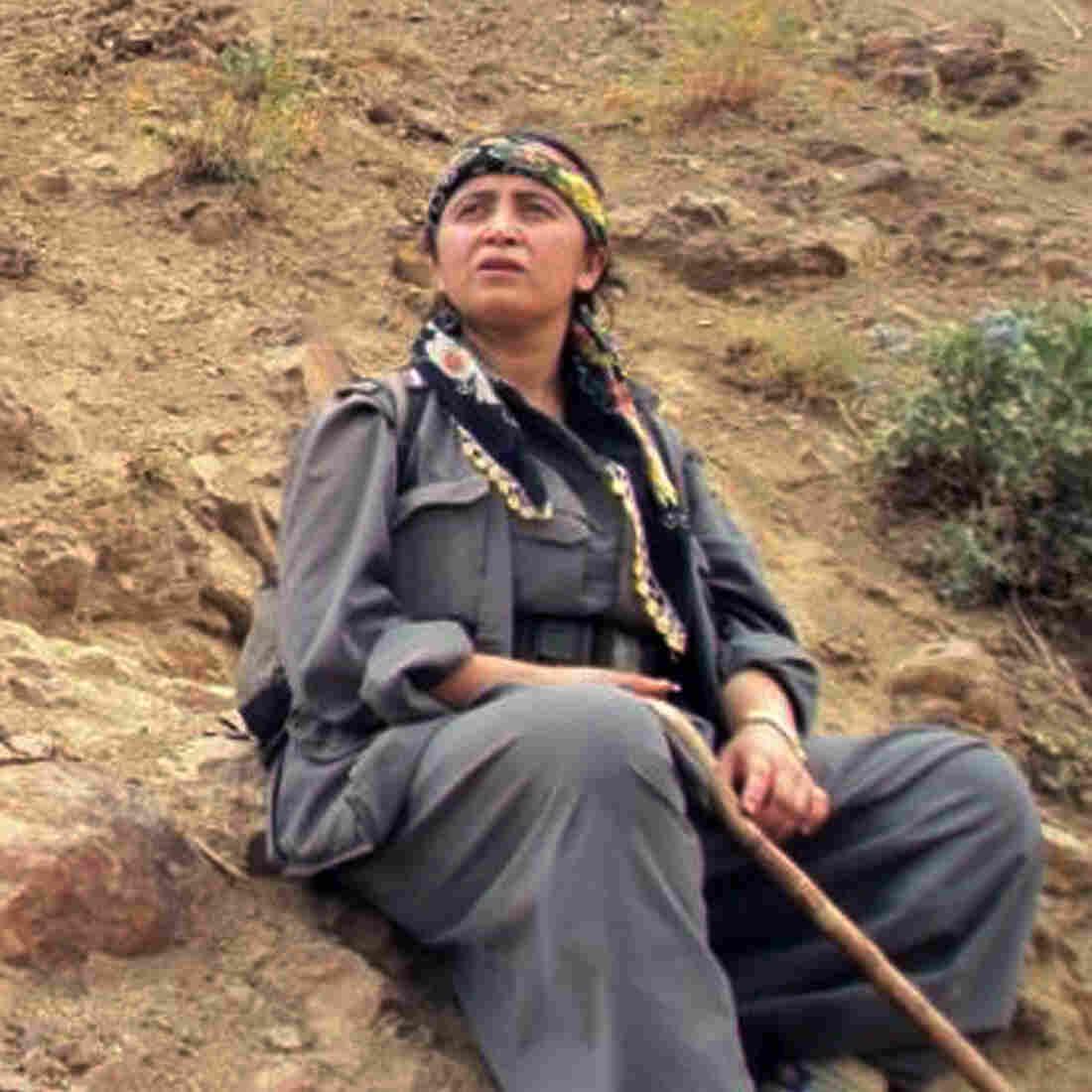 Kurdish Militants Begin Historic Withdrawal From Turkey