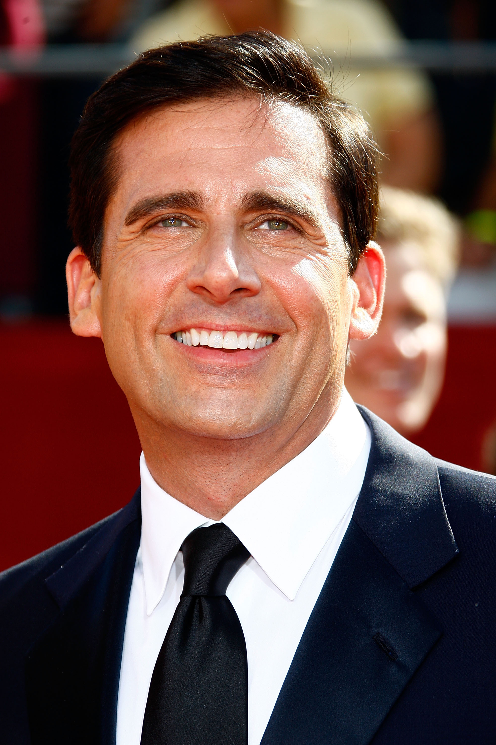 The 'Real Life' Of Actor Steve Carell - 82936904_enl-0c6354ec42dc5a9be2054383004381643bd5ab4c