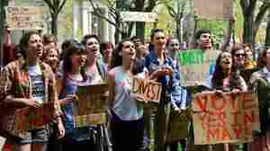 College Divestment Campaigns Creating Passionate Environmentalists