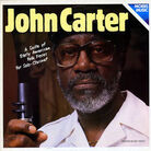 John Carter album cover