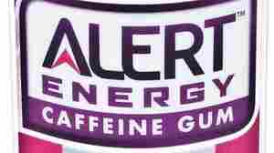 Wrigley took its new Alert Energy Caffeine Gum off the market after it prompted FDA scrutiny of caffeinated foods.
