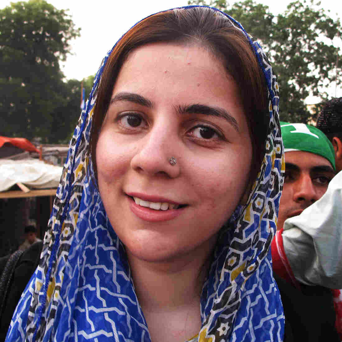 Pakistani Women Still Struggle For A Voice In Politics