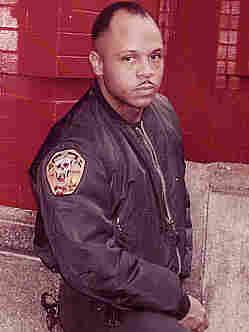 Norman McQueen Jr.