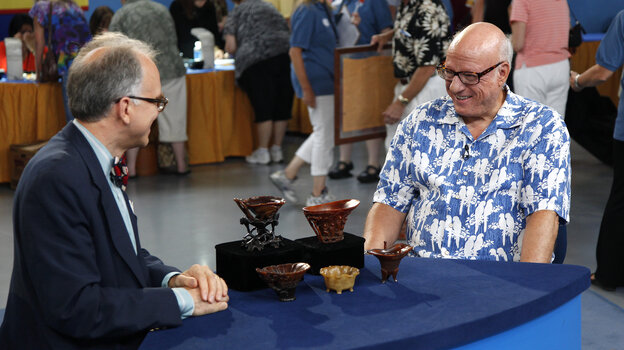 Antiques Roadshow is one of the programs available from PBS's new Roku channel.