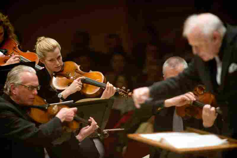 Conductor Leonard Slatkin and his Detroit Symphony Orchestra offered a Spring for Music concert featuring 20th-century composers Sergei Rachmaninov, Maurice Ravel and Kurt Weill — composers Slatkin says in some ways seemed more comfortable with their 19th century roots.