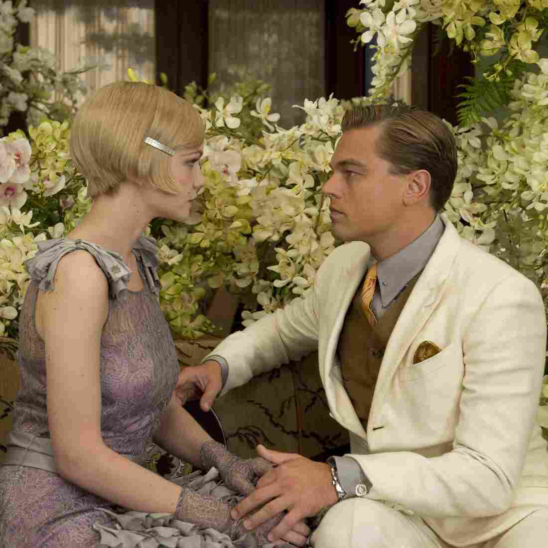 Loving 'Gatsby' Too Much And Not Enough