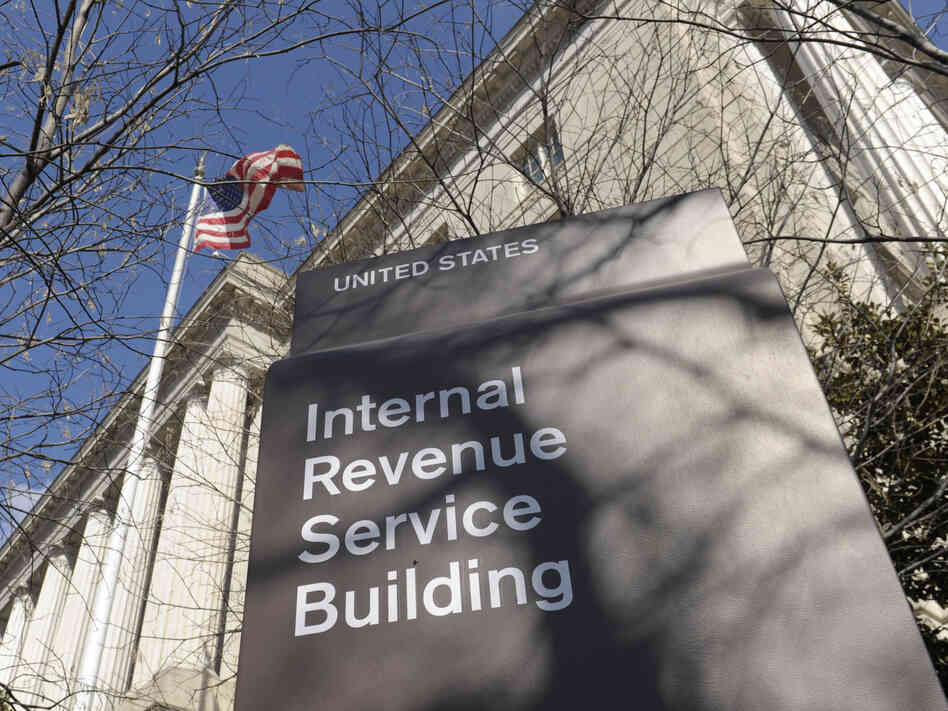 An Internal Revenue Service official apologized for workers who targeted certain conservative groups. But that did little to defuse the situation.