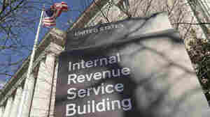 IRS's Tea Party Scrutiny Adds To Conservatives' Case Against Obama