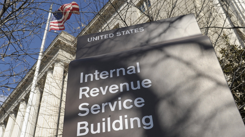 An Internal Revenue Service official apologized for workers who targeted certain conservative groups. But that did little to defuse the situation. (AP)