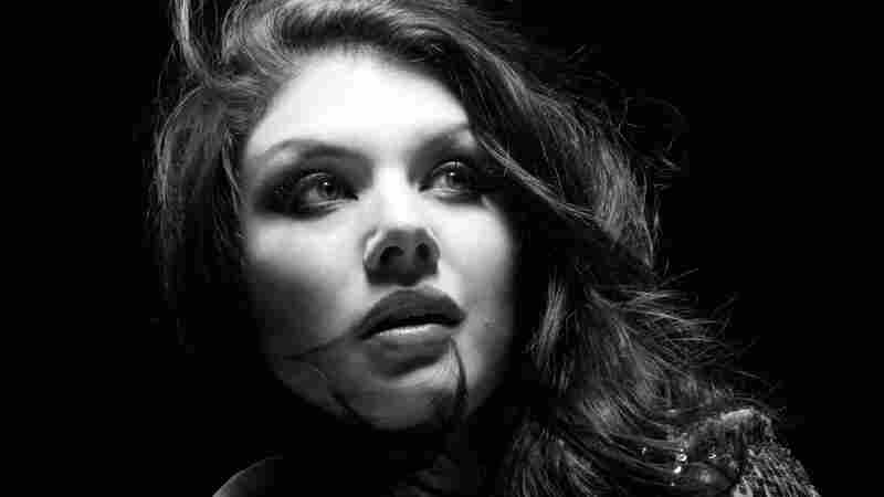 Jane Monheit On Piano Jazz