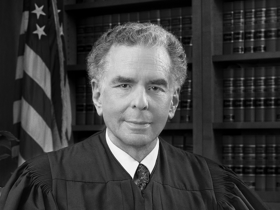 Judge Edward Korman