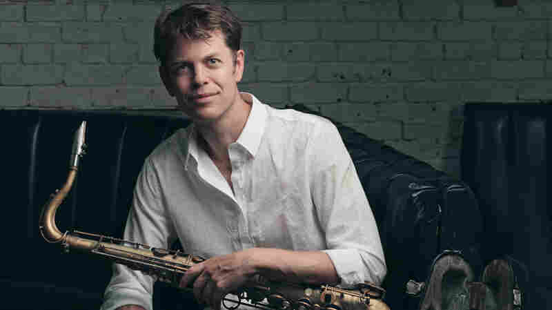 Donny McCaslin On Piano Jazz