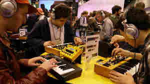 The MIDI Revolution: Synthesizing Music For The Masses