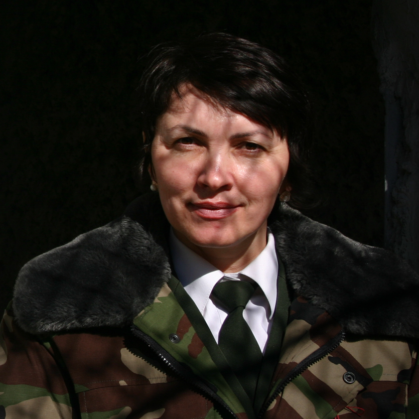"Svetlana Doltu, who is in charge of health care in the Moldovan prison system, says that it's tough getting prisoners to stick to TB treatment regimes, which are long and arduous. ""If we don't detect and treat the diseases [in prisons], our society will be sicker. Prison's health is society's health."""