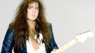 Swedish-born guitarist Yngwie Malmsteen has released more than two dozen albums.