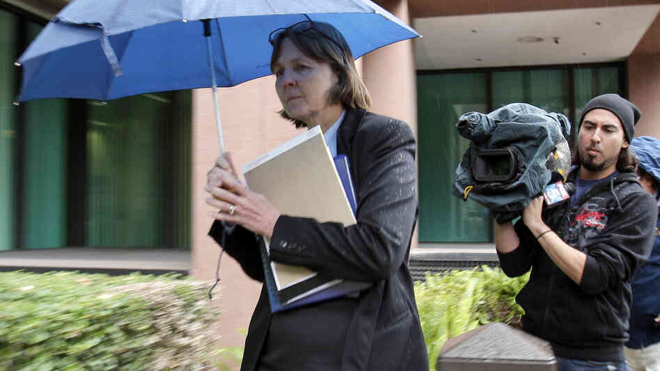 Defense Attorney Judy Clarke has defended Arizona mass shooter Jared Loughner, Unabomber Ted Kaczynski and 9/11 c