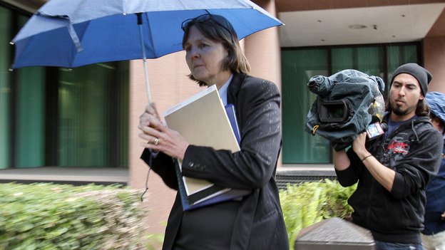 Defense Attorney Judy Clarke has defended Arizona mass shooter Jared Loughner, Unabomber Ted Kaczynski and 9/11 conspirator Zacarias Moussaoui. (AP)