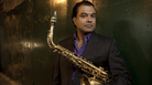 Rudresh Mahanthappa's latest album is Gamak.