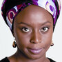 Chimamanda Ngozi Adichie is also the author of <em>Purple Hibiscus</em> and <em>Half of a Yellow Sun.</em>