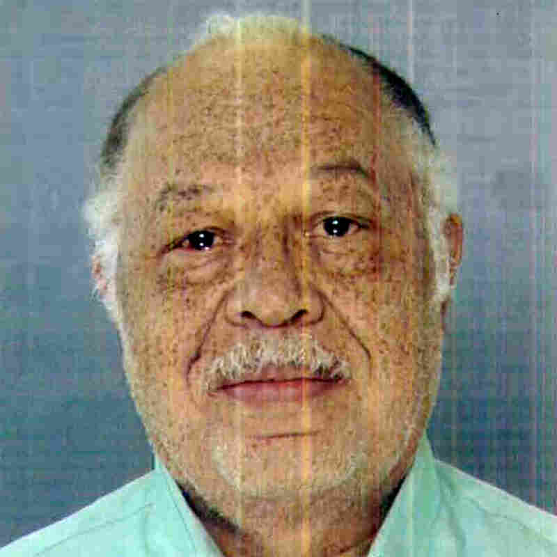 Dr. Kermit Gosnell in an undated photo released by the Philadelphia District Attorney's office.