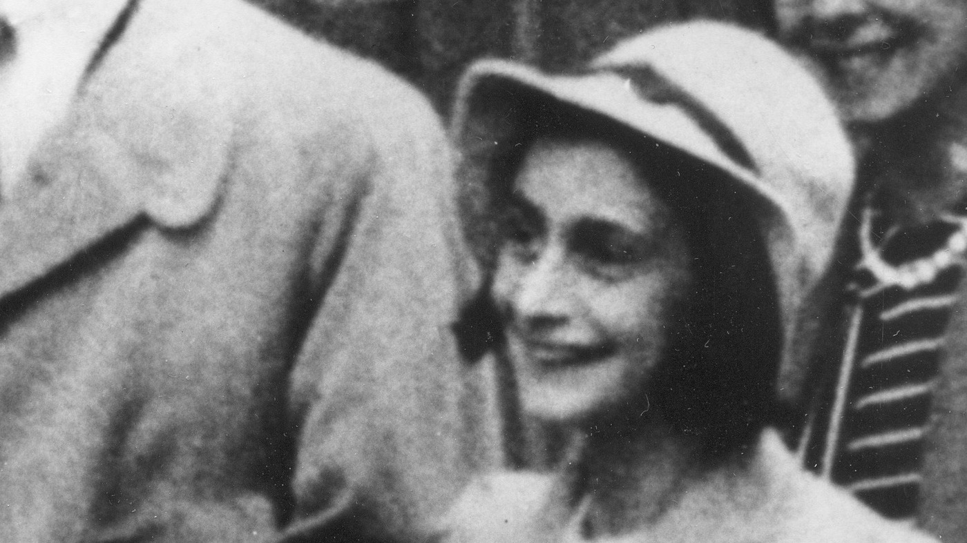 Book News: Mich. School System Won't Ban Anne Frank's 'Pornographic' Diary