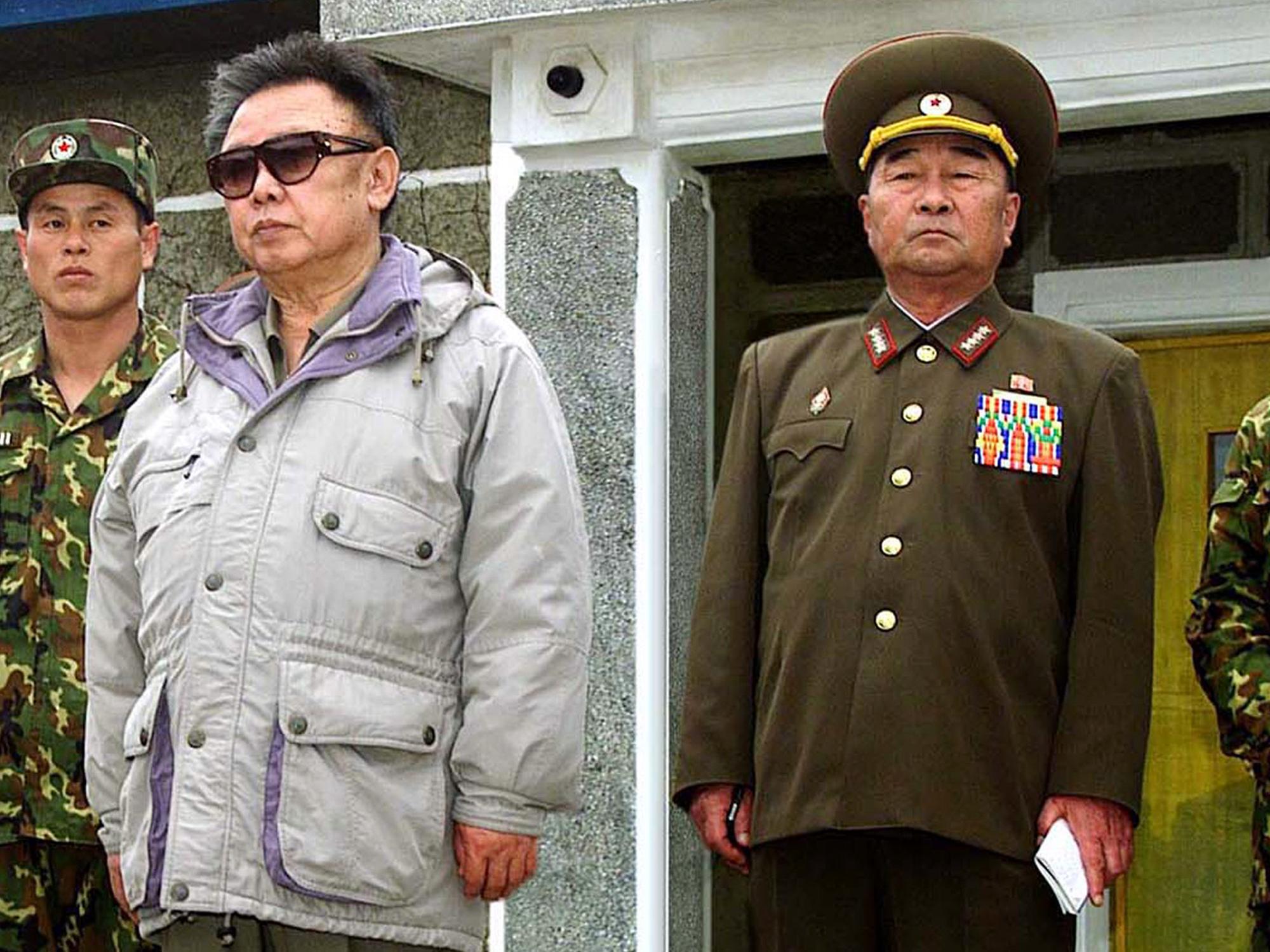 North Korea Replaces Hard-Line Defense Chief