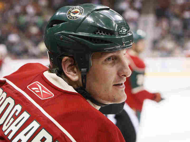 The family of Derek Boogaard, who died in 2011, has sued the NHL, accusing the league of negligently causing his death.
