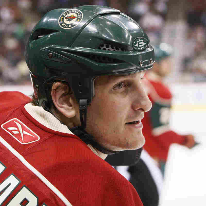 Derek Boogaard's Family Sues NHL Over Player's Death In 2011