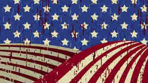 American Farm Poster