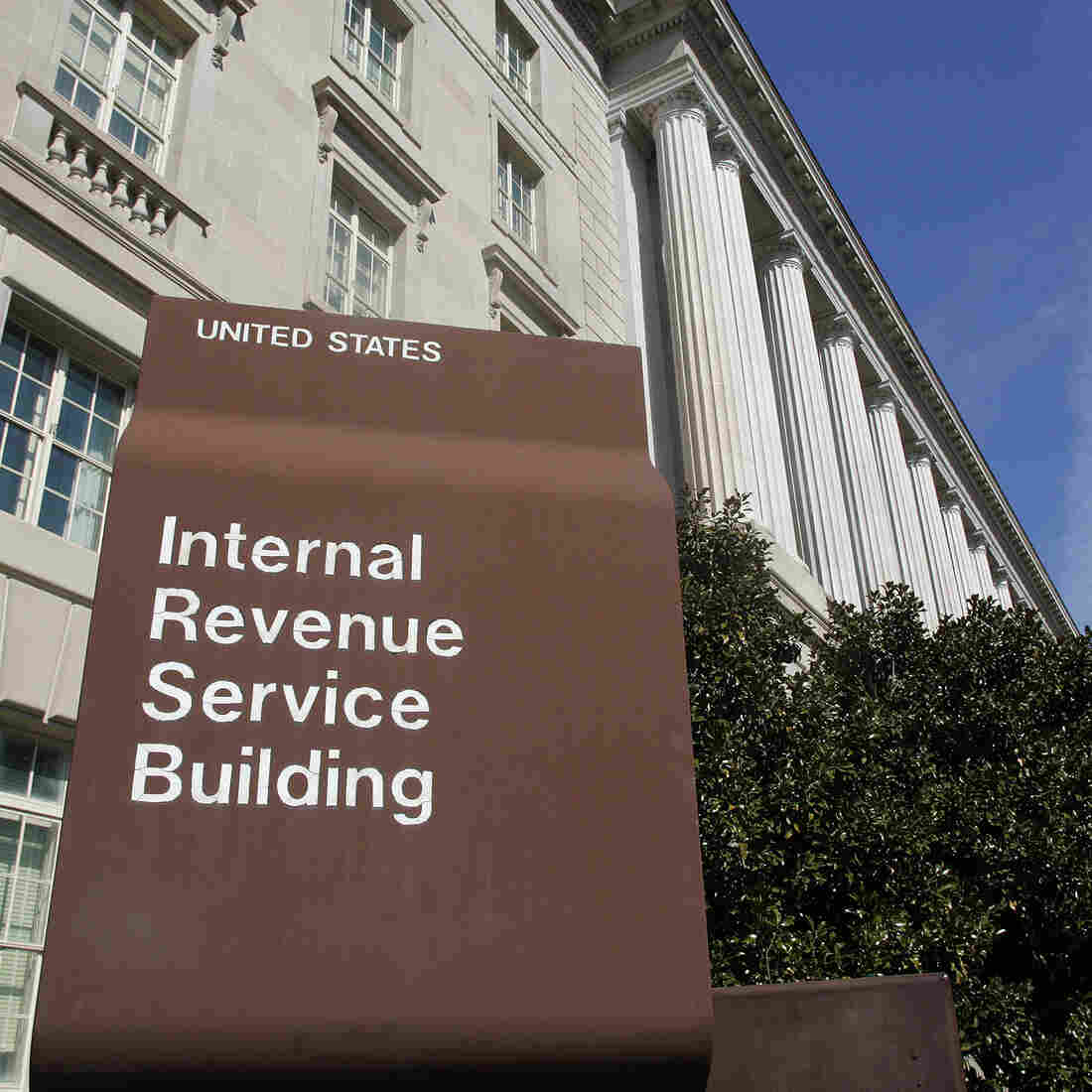 IRS Targeted Additional Conservative Groups, Probe Shows