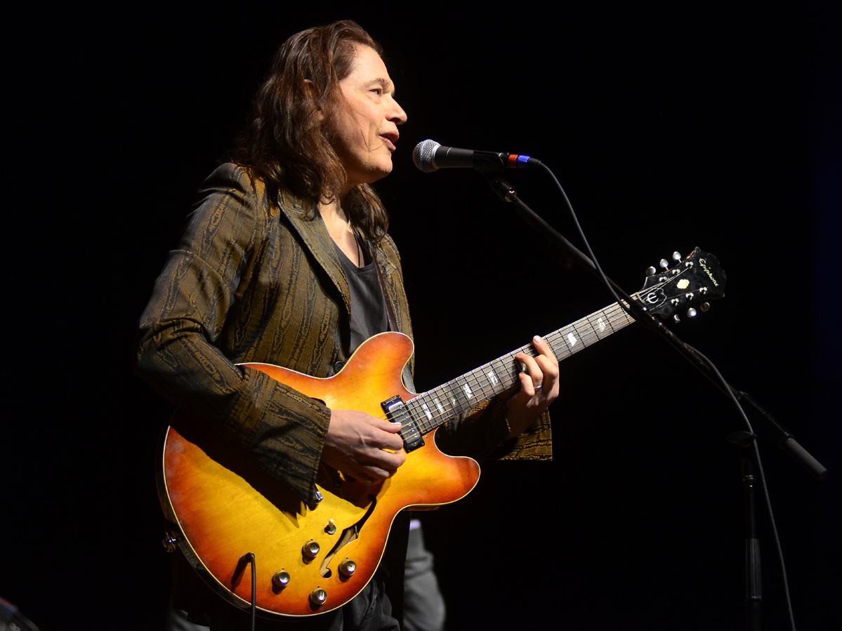 Robben Ford On Mountain Stage Ncpr News