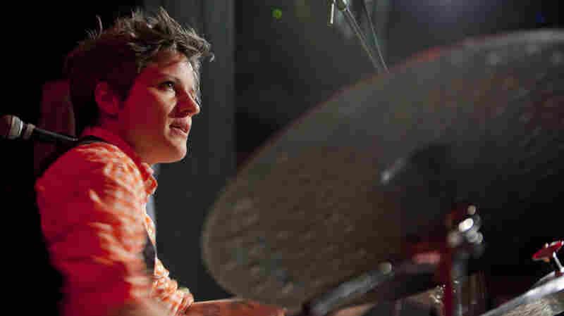 Allison Miller's Boom Tic Boom: Live In Concert