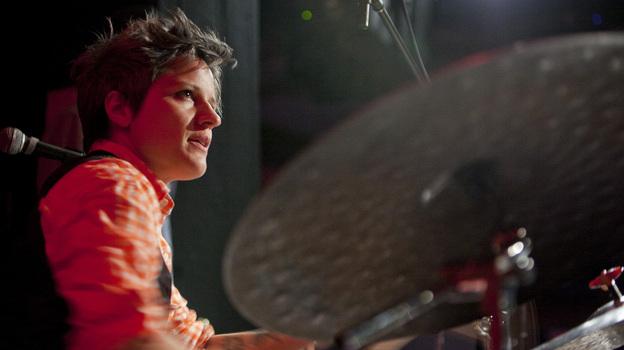 Allison Miller. (johnrogersnyc.com)