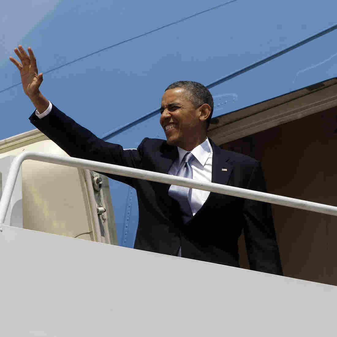 Goodbye, Again, To Obama's Most Audacious Hope
