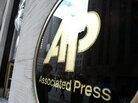 The AP logo.