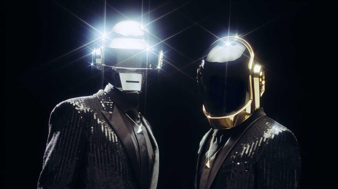 Robots In Ecstasy: Daft Punk's 'Memories' Embraces The Pleasure Principle