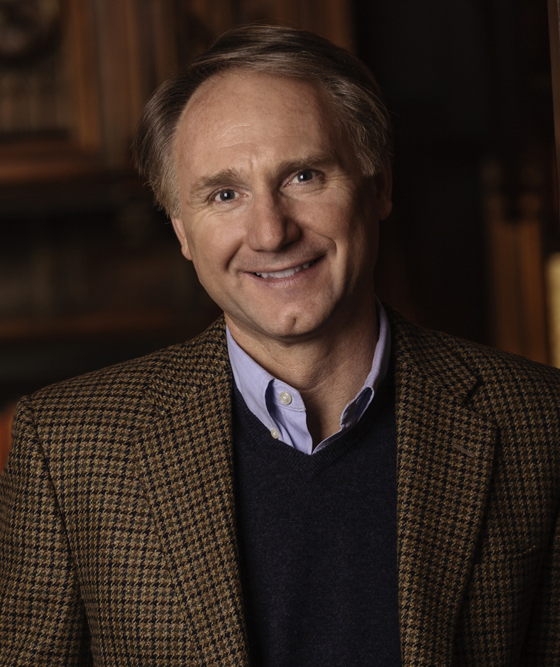 Dan Brown's previous books include Angels & Demons, The Da Vinci Code and The Lost Symbol.