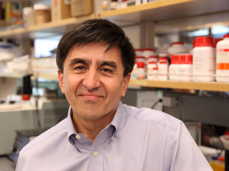 Shoukhrat Mitalipov, of Oregon Health & Science University, first cloned monkey embryos before trying his method on human eggs.
