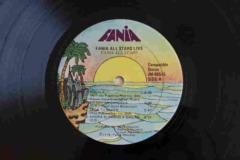 Fania Records (Fania All Stars Live by Fania All Stars, 1978)