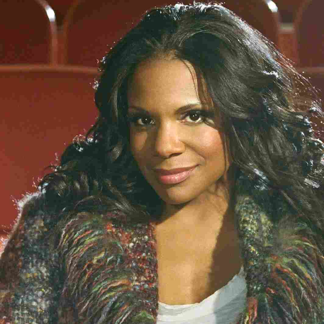 Audra McDonald, A Broadway Star Gone Roaming, Comes Home
