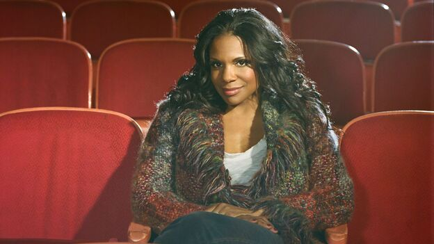 Audra McDonald's new album, Go Back Home, marks a return to her roots in musical theater. (Courtesy of the artist)