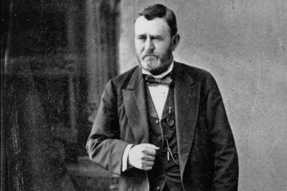 "President Ulysses S. Grant gets the credit — or blame? — for helping make ""mistakes were made"" a phrase that politicians can't seem to avoid using."