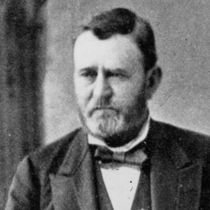 "President Ulysses S. Grant gets the credit -- or blame? -- for helping make ""mistakes were made"" a phrase that politicians can't seem to avoid using."