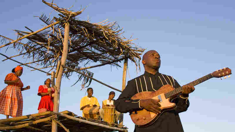 Latin Roots: Rachel Faro On Garifuna