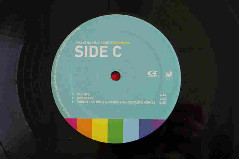 ZZK Records (Rio Arriba by Chancha Via Circuito, 2010)