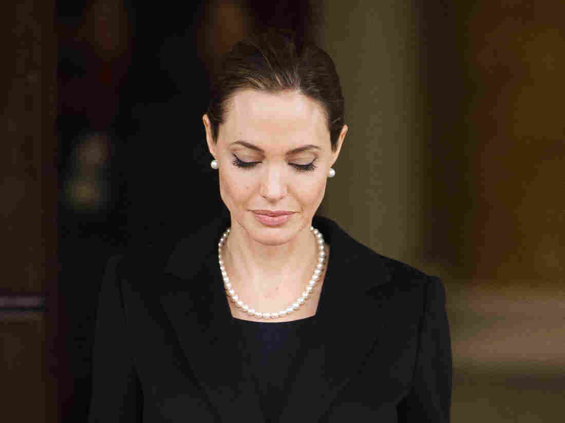 Actress Angelina Jolie has prompted a national discussion about breast cancer prevention.