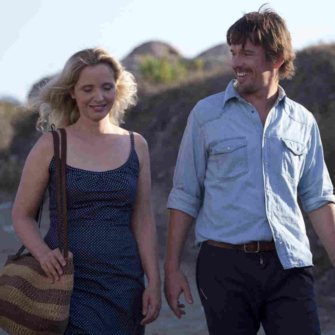 'Before Midnight,' Love Darkens And Deepens